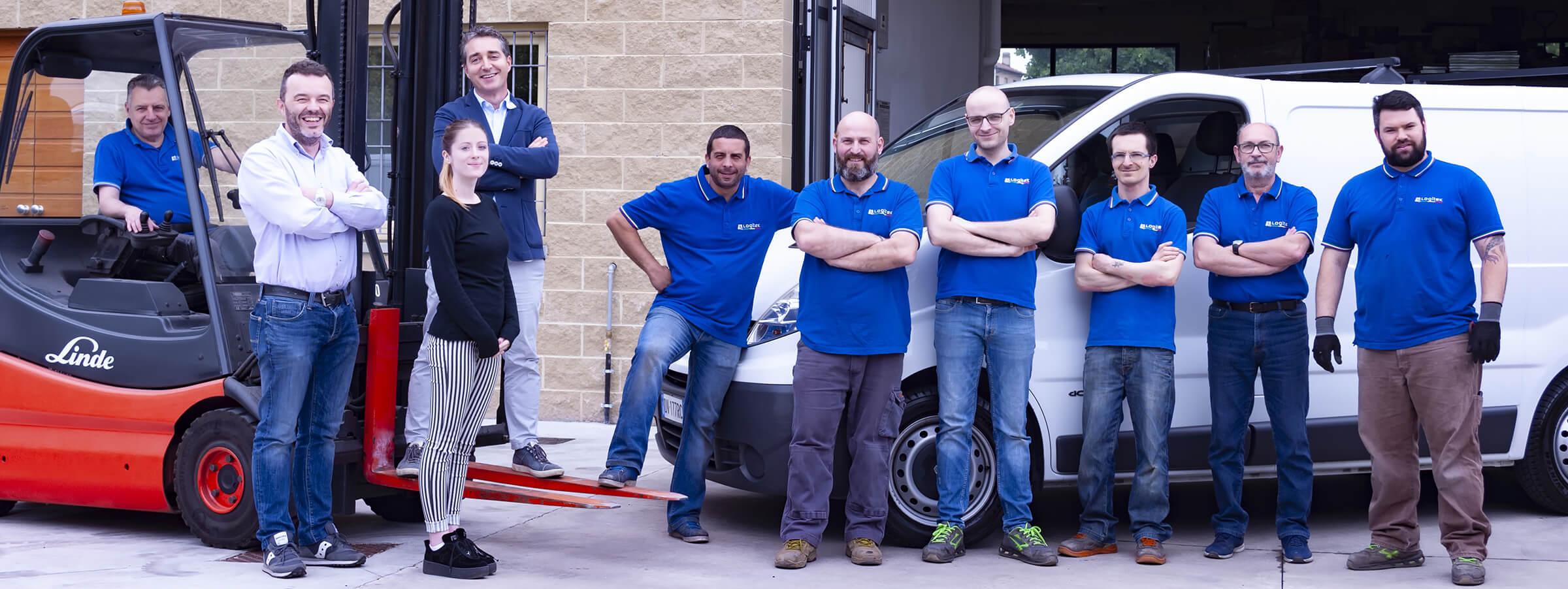 team di Logitek